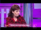 Vizioni i pasdites - Nora Malaj për provimet e lirimit - Show - Vizion Plus