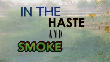 The Quartermasters - The Harlot Train (Lyric Video)
