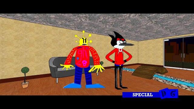 Originular Show - Full Episode/Season 2 Episode 2-1 (2x02) - Halloween Special