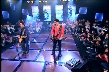 Com plateia animada, Don&Juan cantam sucessos - 2º Bloco