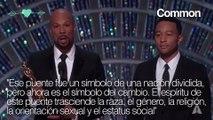 Los discursos más emotivos de los Premios Oscar