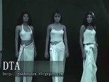 Pakistani Models  Nadia Gia  Nighty Cat Walk