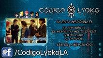 Code Lyoko Evolution - Episodio 10 El Despertar del Guerrero Sub Español