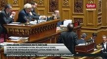 Territoire zéro chômage - Les matins du Sénat (26/02/2016)