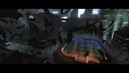 Rocket League - DLC : Batman v Superman Dawn of Justice Cars pack