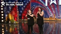 Different Dreams - Britain's Got Talent 2010 - Auditions Week 3