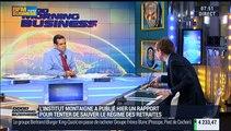 """""""Il faut équilibrer notre système de retraites"""" - Interview de Laurent Bigorgne sur BFM Business"""