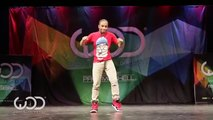 Street Dance - Amazing Hip Hop Dancers (Popping, Locking, Breacking)
