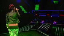 Florence and the machine - No Light, No Light (Louisa) | The Voice Kids 2013 | Blind Auditions