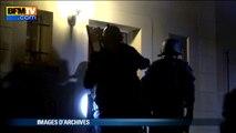 Perquisitions, saisies d'armes et assignations à résidence: bilan chiffré de trois mois d'état d'urgence