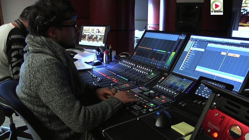 Cinéma Lucky Luke et les Dalton doublés en Breton - TV Quiberon 24/7