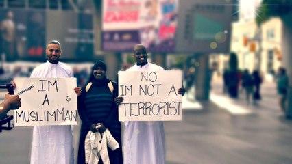 Deen Squad - Muslim Man