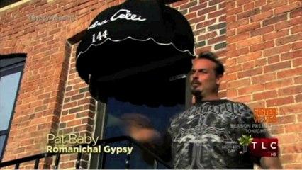 My Big Fat American Gypsy Wedding vs. Meet The Hutterites