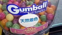 TOP 5 Gumball Vending Machine Hacks to Get FREE CANDY and