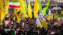 Elections iraniennes : l'autre combat de Rohani - I24 Orient - Partie 1 - 25/02/2016