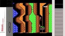 Rygar (Nintendo NES) - Gameplay