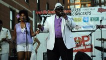 """Big Daddy """"Live In Forest Hills"""" Performing an Al Green Classic!"""