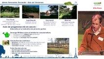 Label EcoJardin (2016) Eric.LAMELOT, Chef de la division du bois de Vincennes