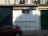Rue Jacques Louvel Tessier