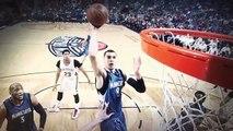 ESPN Sport Science Zach Lavine s amazing dunk skills!