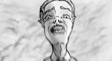 A Lovecraft Dream - short animation movie