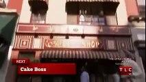 Cake Boss Season 3 Episode 22 - Sweet Sixteen, Stars and a Saber Sword
