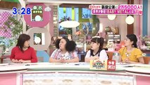 Babymetal on Japanese TV Show ! Cool and Cute Japanese idol Babymetal