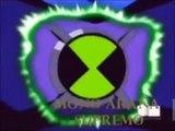 Todos los Aliens Supremos de Ben 10 S.A. y Omniverse -NGEX Supremo.