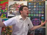 Outtakes - AVGN: Bugs Bunny Birthday Blowout