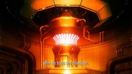 Prologue FR de God Eater Resurrection