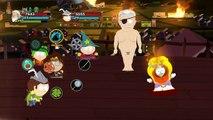 Breaking Battles [ South Park TSoT Final Battle, Mage, Hardcore Difficulty ]
