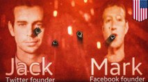 ISIS-linked troll squad threatens Facebook and Twitter bosses