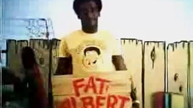 Fat Albert and the Cosby Kids Cartoon Intro Theme
