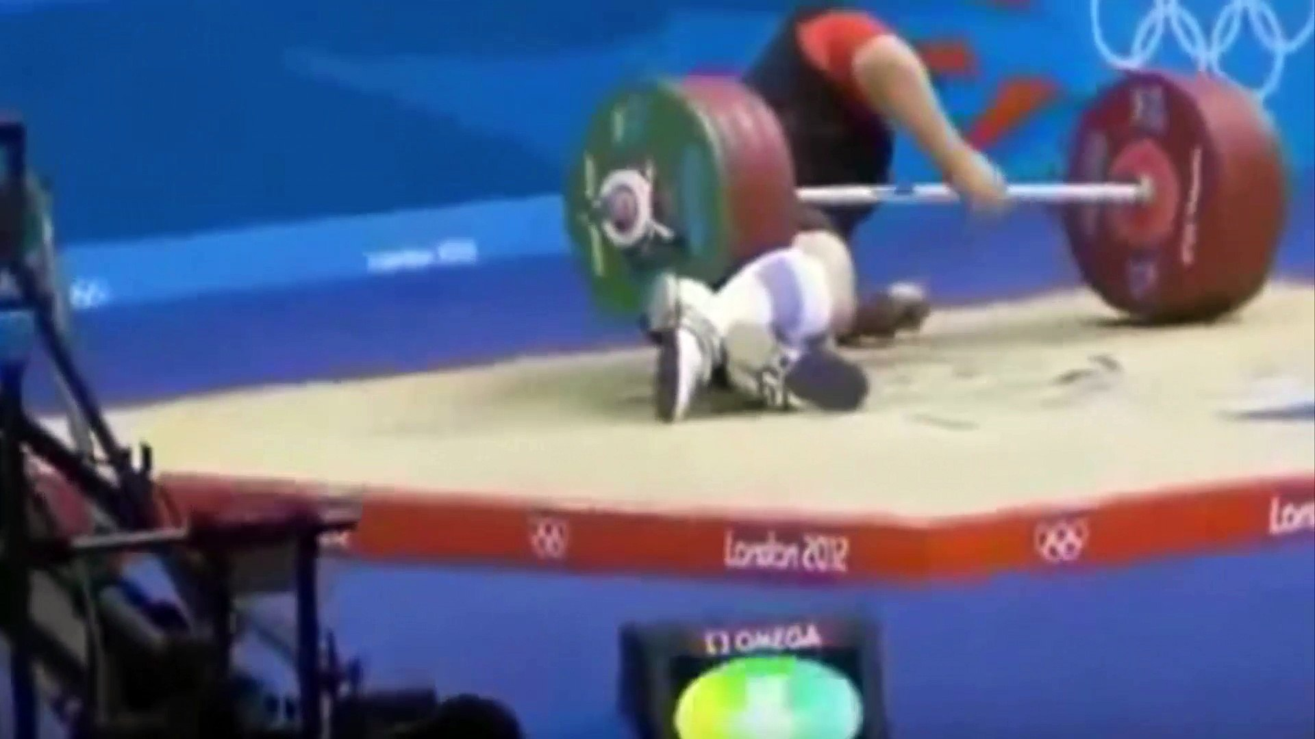 Top Sports Fail Compilation - Sports Line