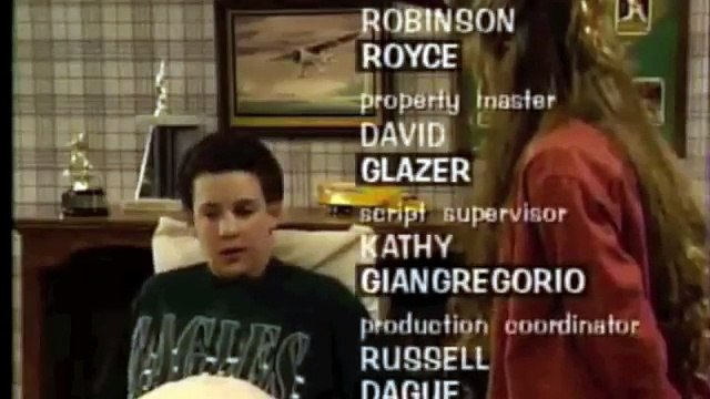 My Top 5 Topanga and Cory Moments from Boy Meets World