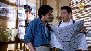 Phim Hài Châu Tinh Trì Trường Học Uy Long 2 Lồng T