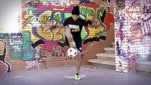 TATW - Touzani Around The World - Trucos de futbol