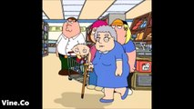 Family Guy Vine Compilation - Funny Family Guy Vines - Best Family Guy Scenes | Vine.Co