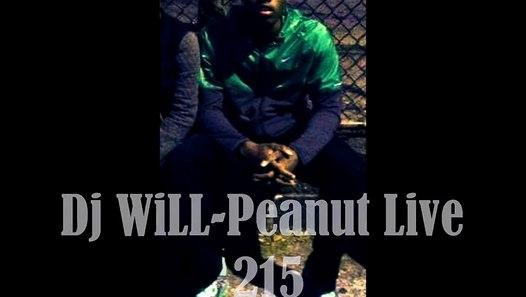 Peanut live 215 episode 16