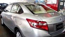 Giá xe hiace  Và Toyota Vios 2015 2016 co so tu dong mau bac