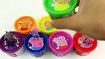 Kids Play Game Peppa Pig ViDeo /Peppa Pig Toys Episodes - Kids Play Game Toy Videos For Kids