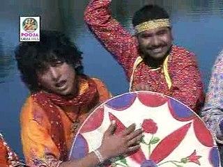 Kaiya Aau Re Kanhaiya    Superhit Rajasthani Krishna Bhajan   Painter Kamlesh Singhania,Chetna,Mukesh