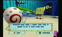 SpongeBob SquarePants: Battle For Bikini Bottom 100% - Part 1 - Bikini Bottom (1/3)