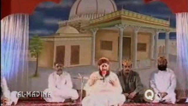 Subhan Allah Subhan Allah - Awais Raza Qadri by ZAIN 02