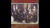 Abe Ellstein Orchestra - Second Avenue Square Dance