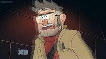 Gravity Falls - Well Meet Again (Bills Song) Weirdmageddon İ: Take Back The Falls