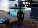 Splinter cell double agent gameplay