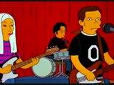 The Simpsons & The Smashing Pumpkins - Zero