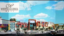 Amrapali West Galleria Mall in Greater Noida West