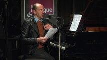"""Y'a des lacunes I """"Mon truc à moi"""" - La chronique d'Hervé Niquet"""